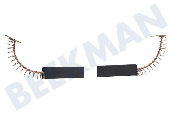 bosch 605694 00605694 kohleb rsten set 12 x 5 mit. Black Bedroom Furniture Sets. Home Design Ideas