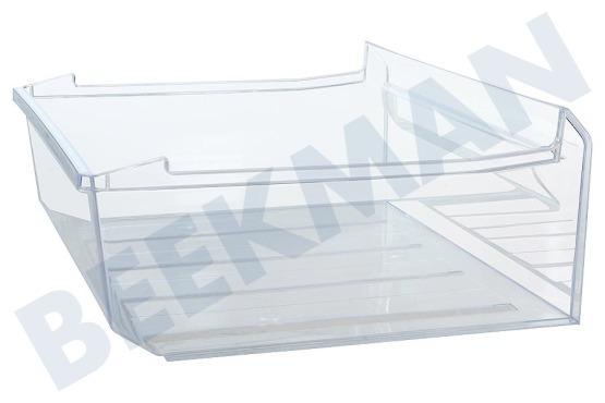 zoppas 2247137124 gefrier schublade transparent. Black Bedroom Furniture Sets. Home Design Ideas