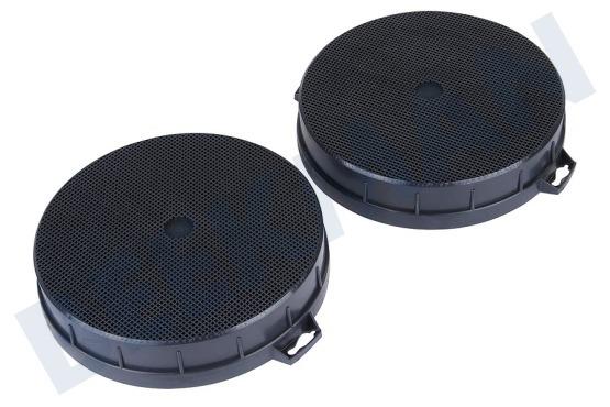 bosch 353121 00353121 filter kohlefilter rund 20cm. Black Bedroom Furniture Sets. Home Design Ideas