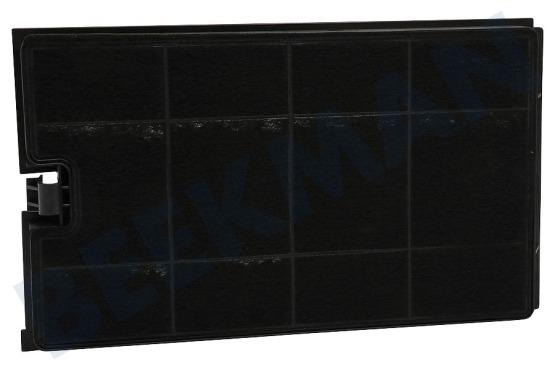 bauknecht 484000008675 chf035 1 filter kohlefilter16x27cm. Black Bedroom Furniture Sets. Home Design Ideas