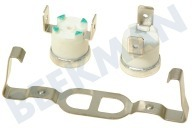 V-zug 481225928681  Thermostat-fix Bei Heizelement TRK 4850-4970-5821-5850