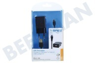 Acer 10616  Netzteil Micro-USB, 1,5 A, 100 cm Universal