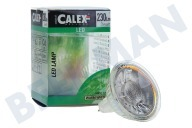 Calex  423750 Calex COB LED Lampe MR16 12V 3W 230LM 2800K Halogen Look Gu5.3 MR16