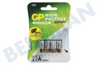 GP 10023AC4 A23  Batterie High Voltage MN21 12V 23A Alkaline