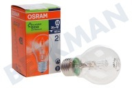 Osram 4008321211828  Halogenlampe Halogen Classic A 30W Normal E27 2700K 405lm