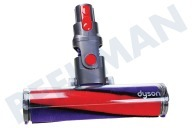 Dyson 96648912 966489-12 Dyson V10&V11  Bodendüse Soft-Roller SV12 Absolute, Fluffy, Total Clean