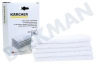 K/ärcher 6.369-357.0 Tuchset