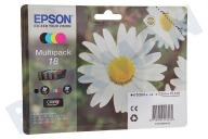 Epson 2666419  Druckerpatrone T1806 Multipack Expression Home XP30