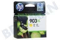 HP Hewlett-Packard 2614179  T6M11AE HP 903XL Gelb Officejet 6950, 6960, 6970
