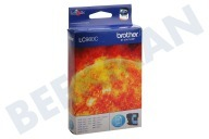 Brother LC980C  Druckerpatrone LC 980 Cyan/Blau MFC250C, MFC290C, DCP145C