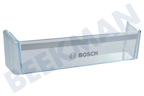 Kühlschrank Flaschenablage : Bosch 11002391 flaschenablage transparent kühlschrank