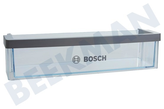 Kühlschrank Flaschenablage : Bosch 671206 00671206 flaschenablage transparent