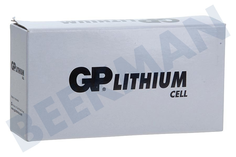 GP  CR2430 Lithium CR2430