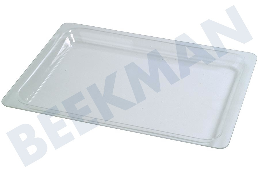 Miele 4317620 Backblech aus Glas 45, 5x35, 3x3